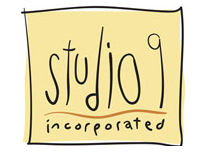 Studio 9 Inc logo
