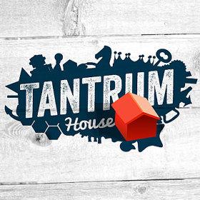 tantrum house logo