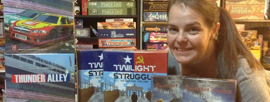 GMT games' donations