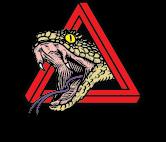Atheris games logo