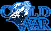 Cold War games logo