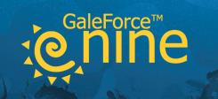 GaleForce Nine logo