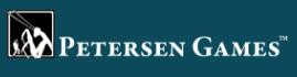 petersen games logo