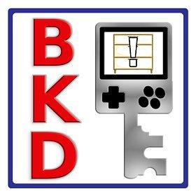 Boss Key Decor logo