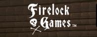 Firelock games logo