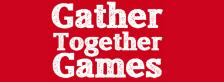 Gather Together Games logo