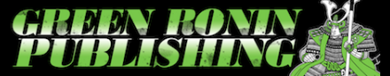 Green Ronin Publishing logo