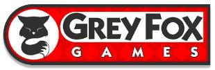 Grey Fox Games logo