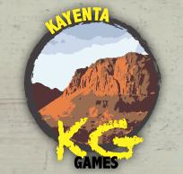 Kayenta publishing logo