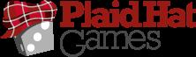 Plaid Hat Games logo