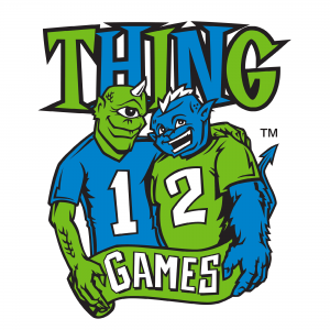 Thing 12 logo