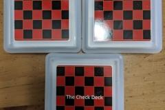 Check Deck