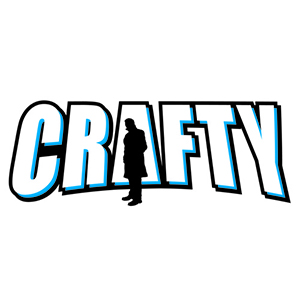 Crafty Games logo