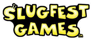 Slugfest Games logo
