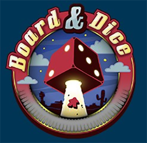 Board&Dice logo