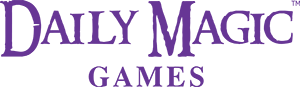 Daily Magic Games logo