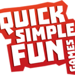 Quick Simple Fun Games logo