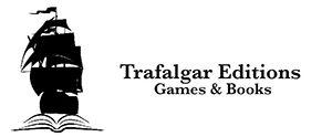 Trafalgar Editions logo