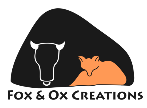 Fox and Ox creations logo