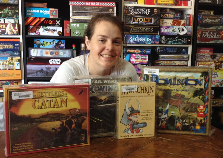 Noble Knight Games donations