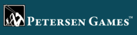 petersen games logo