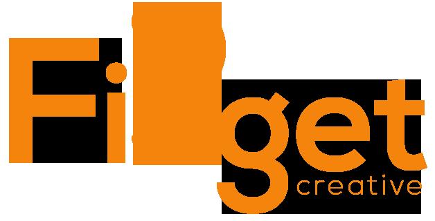 Fidget Creative logo