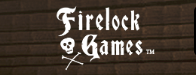 Firelock games logo