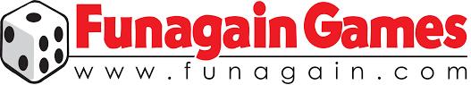 Funagain-Games logo