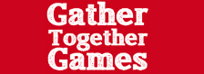 Gather Together Games logo