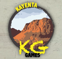 Kayenta publishing logo