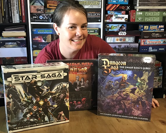 Mantic Games Donations