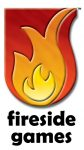 Fireside Games logo