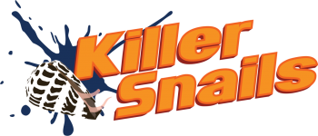 Killer Snails logo